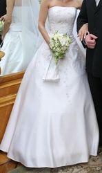 Свадебные платья напрокат в спб