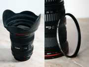 объектив Canon 17-40 F4 L
