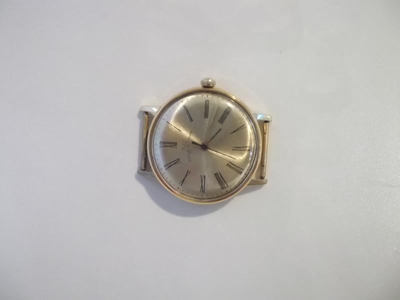 912227c51492 Часы Луч 23 камня сделано в СССР. Все часы онлайн