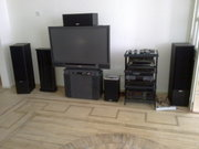 hi-fi,  акустика,  домашний кинотеатр