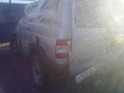 УАЗ-3163-235 (Comfort) по запчастям