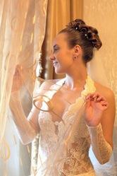 Escada Свадебные Платья