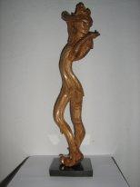 скульптура резба