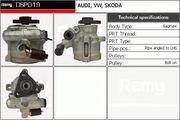 Насос гидроусилителя руля  Audi А4,  А6,  А8