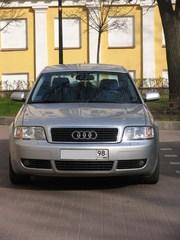 продам Audi A6 ноябрь 2003 г.в.