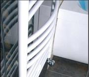 Полотенцесушители и дизайнерские радиаторы.