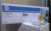 Картриджи для лазерных принтеров по