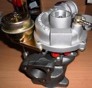 Турбокомпрессор Audi A4 1.8T