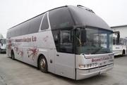 pазборка автобуса Неоплан 516!! !!!