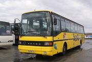 pазборка автобуса Setra 215 UL !!!!