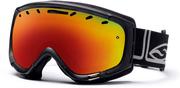 Очки горнолыжные Smith Phenom новые в коробке.
