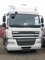 DAF FT CF 85.410 (Новый,  от СУБДИЛЕРА )