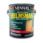 Американский фасадный лак для дерева Minwax® Helmsman®