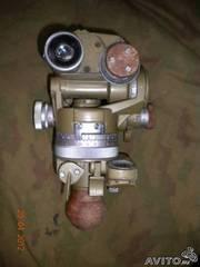 Продам много старой военной оптики