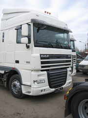 DAF FT XF 105.410 НОВЫЙ