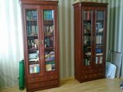 Продам два книжных шкафа