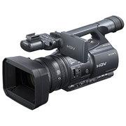 Продам видеокамеру Sony FX 1000 + Opteka Fisheye 72mm