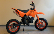 Мини кроссовый мотоцикл 49 см3