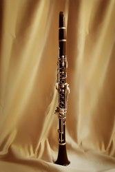 Продам кларнет Amati (Чехия) в хорошем состоянии