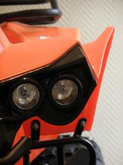 Квадроцикл Warrior 125