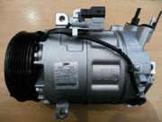 Компрессор кондиционера Nissan X-Trail T31 2.0L (92600EN22B)
