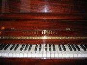 пианино Красный Октябрь с доставкой и настройкой