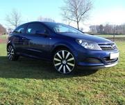 Opel Astra H 1.8 GTC