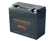 Аккумуляторы стартерные для мототехники