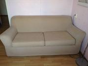 Угловой диван-кровать Монстад IKEA | Отзывы