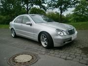 Mercedes Benz C 220 CDI Classic