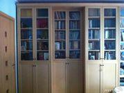 Библиотека (раздвижная)