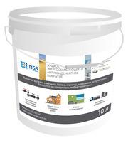 Жидкая теплоизоляция от производителя (энергосберегающее покрытие)