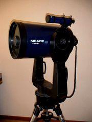 Продам Телескоп Meader LX 200 f/10 Санкт-Петербург