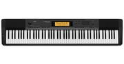 Цифровое фортепиано Casio CDP-220,  черный