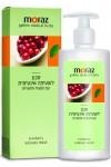 Натуральный гель для интимной гигиены Moraz Cranberry Intimate Wash