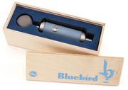 Blue Bluebird микрофон