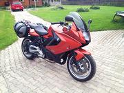 Мотоцикл BMW F800 GT