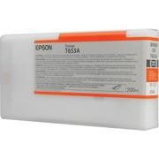 Продам новые картриджи для Epson Stylus Pro 4900
