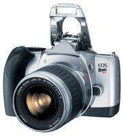 Продам пленочную фотокамеру Canon EOS 3000V+EF 28-90mm