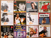 Продам новые диски Roc-music на CD / MP3