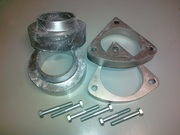 Проставки для Ford Focus 2,  3,  C-MAX,  MAZDA 3,  5,  VOLVO S40,  C30