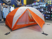 Палатка Marmot Aura 2P. Новая.Отличная двухместная палатка для походов