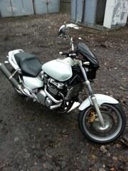 мотоцикл  Honda X-4