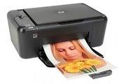 Продам: МФУ HP DeskJet F2493
