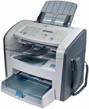 HP LaserJet M1319 MFP