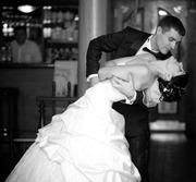 Свадебный танец Спб недорого