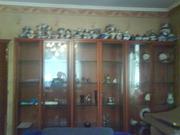 витрина -шкаф стекло Италия 3 шт