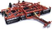 Агрегат комбинированный широкозахватный АКШ-6