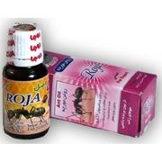 Муравьиное масло Roja для замедления роста волос после эпиляции