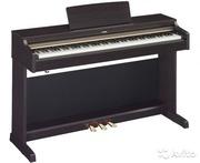 Клавинова (Цифровое фортепиано) Yamaha YDP-162R